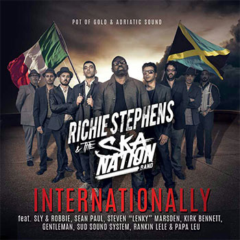 Richie Stephens and the Ska Nation Band